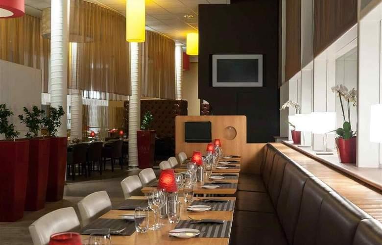 Novotel Brugge Centrum - Restaurant - 64