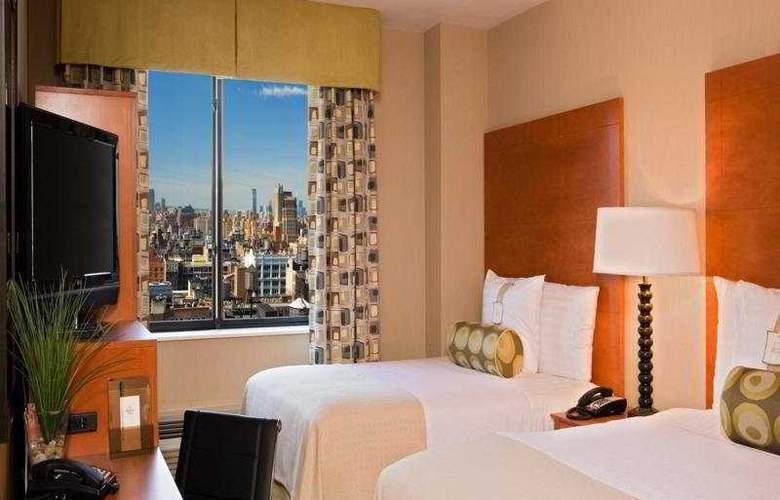 Holiday Inn Manhattan 6th Avenue - Room - 3