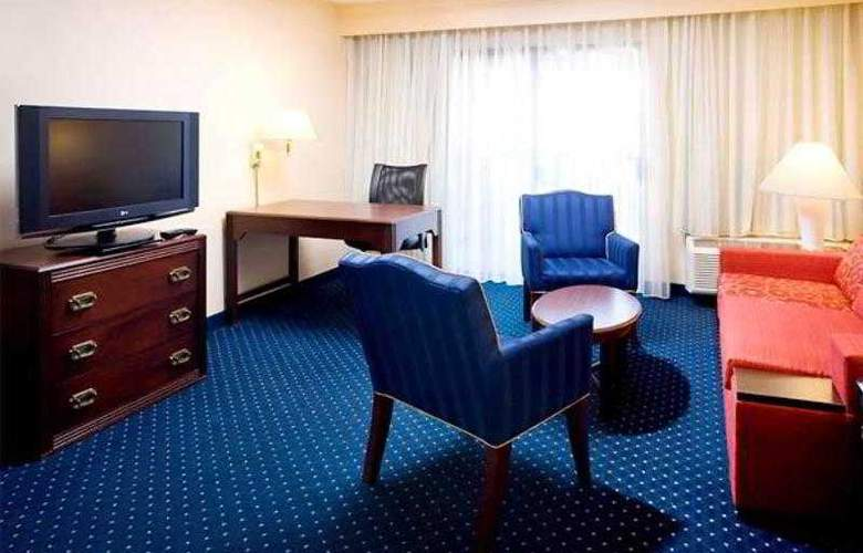 Courtyard Oklahoma City Northwest - Hotel - 9