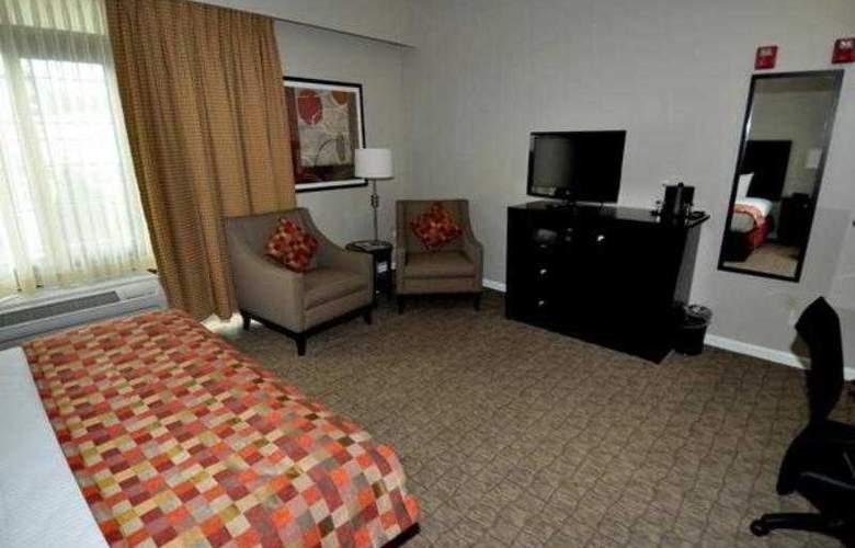 Best Western Plus Hotel Tria - Hotel - 3