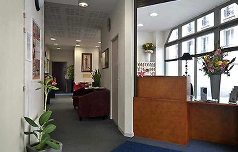 Adagio Access Paris Philippe Auguste - Hotel - 1