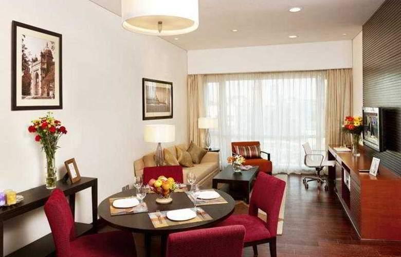 Somerset Greenways Chennai - Room - 3