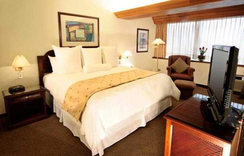 Thunderbird Hotels Pardo - Room - 3