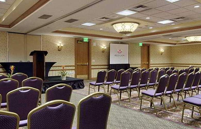 Red Lion Hotel Denver Central - Conference - 9
