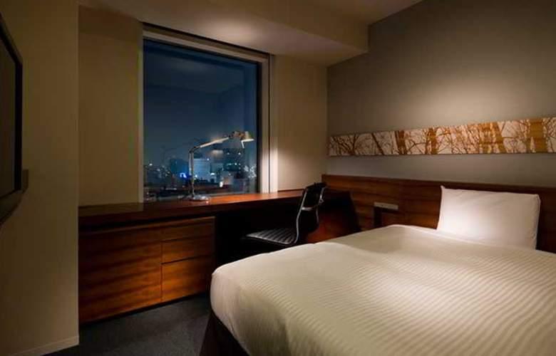 Mitsui Garden Sendai - Room - 5