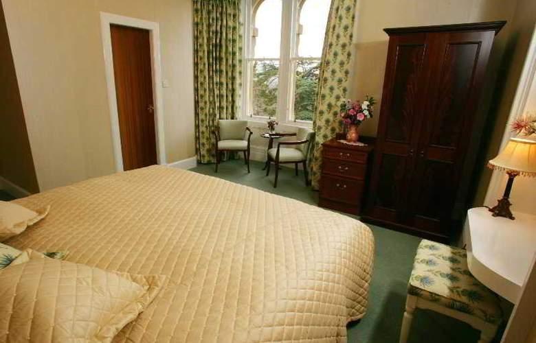 Sunbank House Hotel - Room - 4