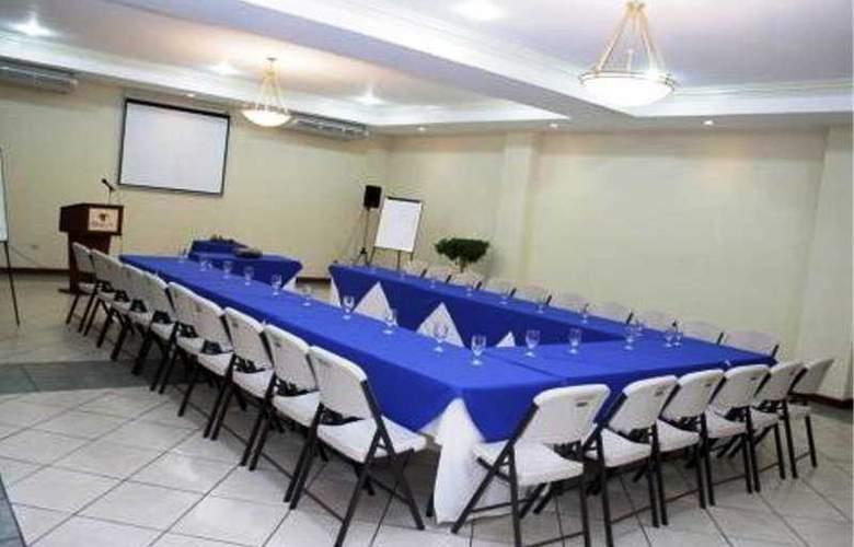 Mirador Plaza - Conference - 1