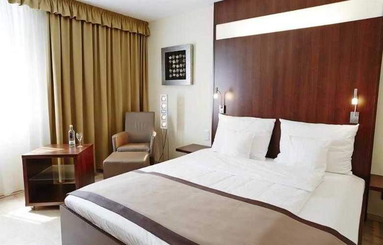 Best Western Macrander Frankfurt Kaiserlei - Hotel - 19