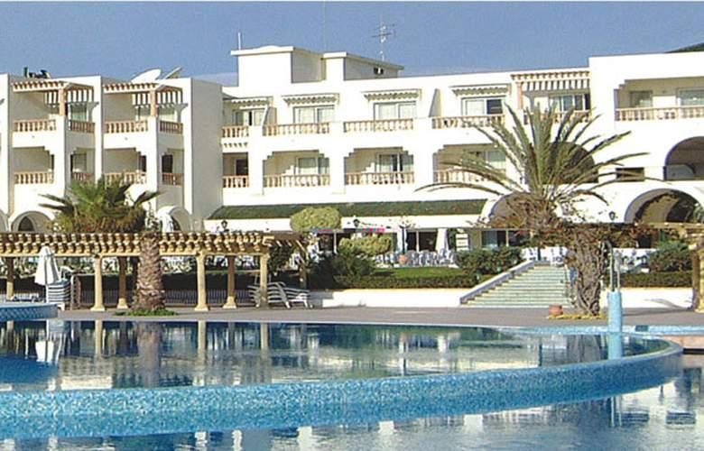 Le Royal Hammamet by Bluebay - Hotel - 0