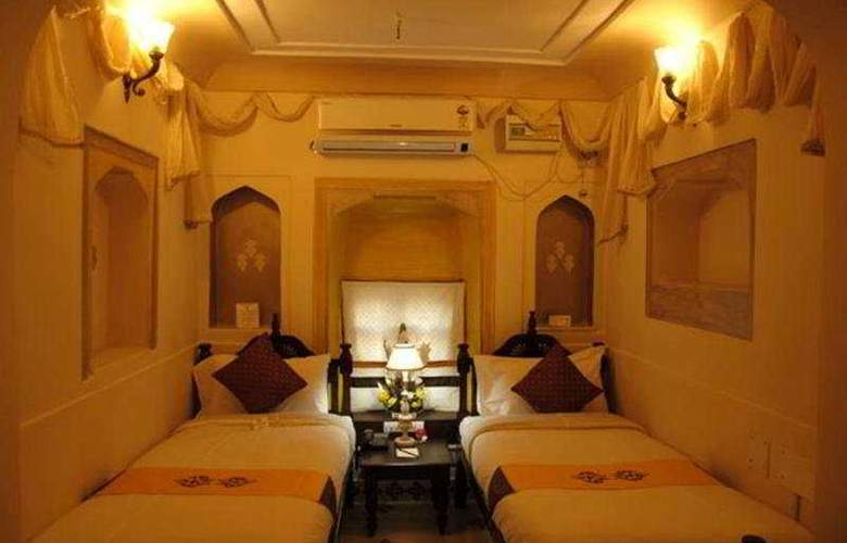 Sirsi Haveli - Room - 6