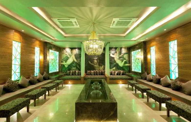 Thor Luxury Hotel & Villas - Sport - 25
