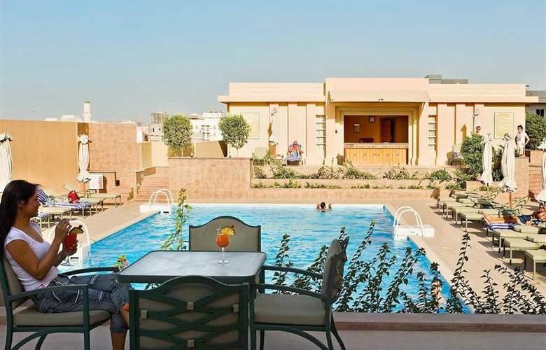 Mercure Grand Doha City Centre - Hotel - 21