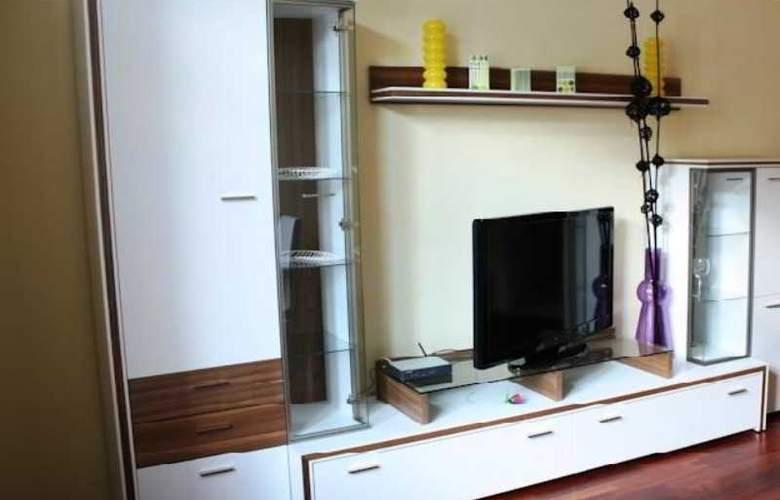Klimt Hotel & Apartments - Room - 9