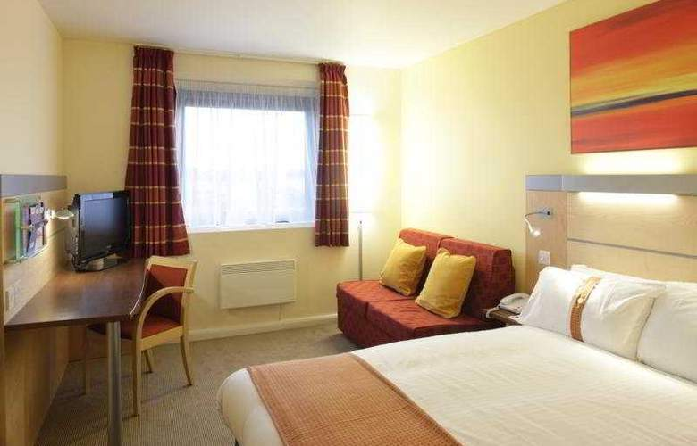 Holiday Inn Express Dundee - Room - 6