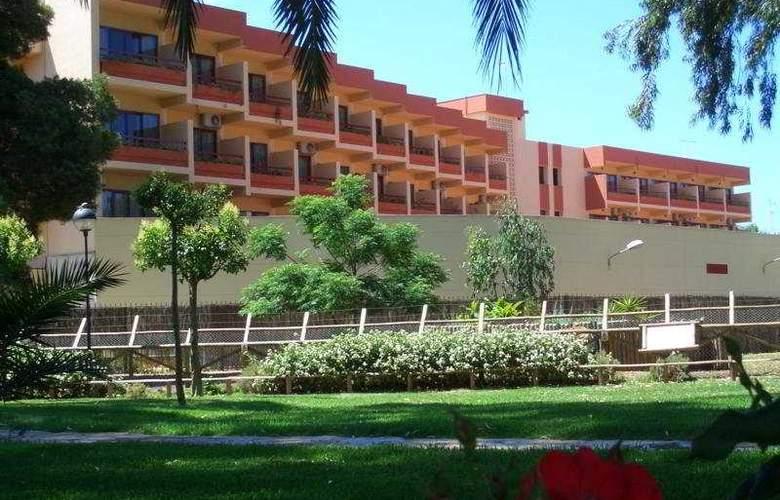 Ayamonte Center - Hotel - 4