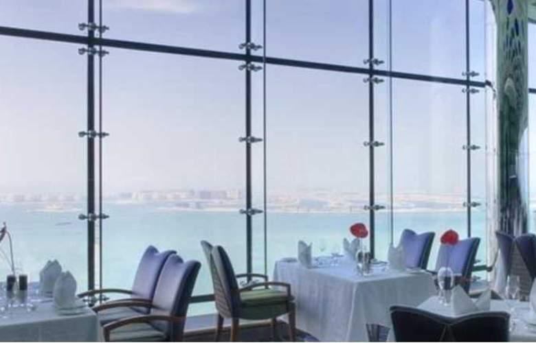 Burj al Arab - Restaurant - 13