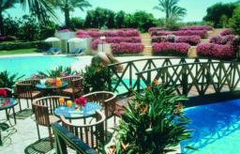 Azia Club and Spa at Azia Resort - Pool - 7