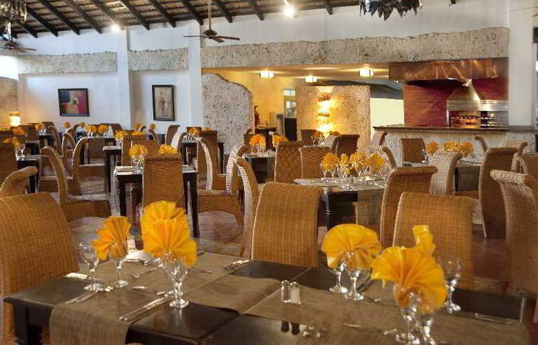 Be Live Collection Marien - Restaurant - 14