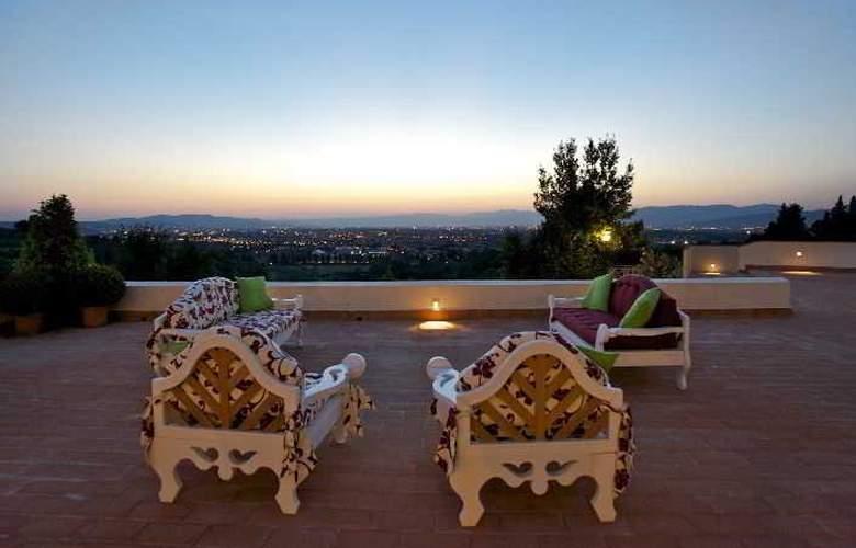 Villa Tolomei - Terrace - 8