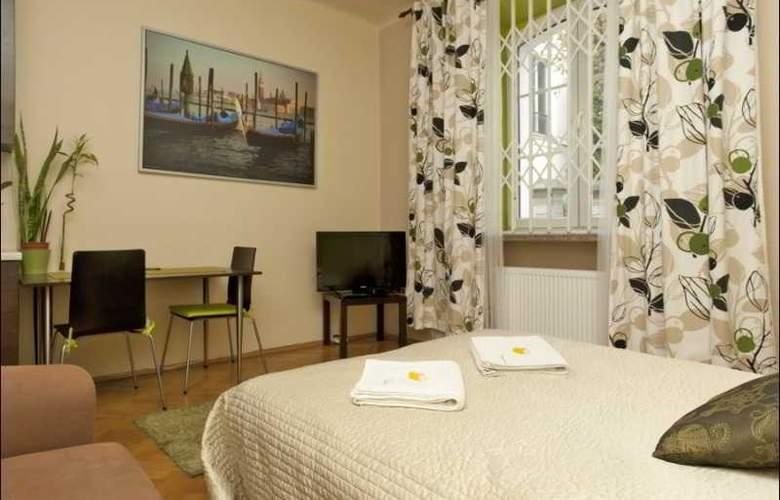 P&O Apartments Miodowa - Room - 9