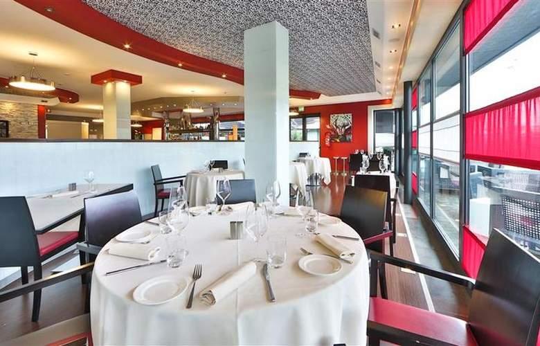 Best Western Plus Quid Hotel Venice Airport - Restaurant - 60