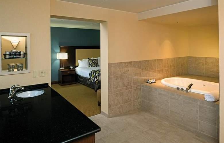 Best Western Plus Coeur D´Alene Inn - Room - 64