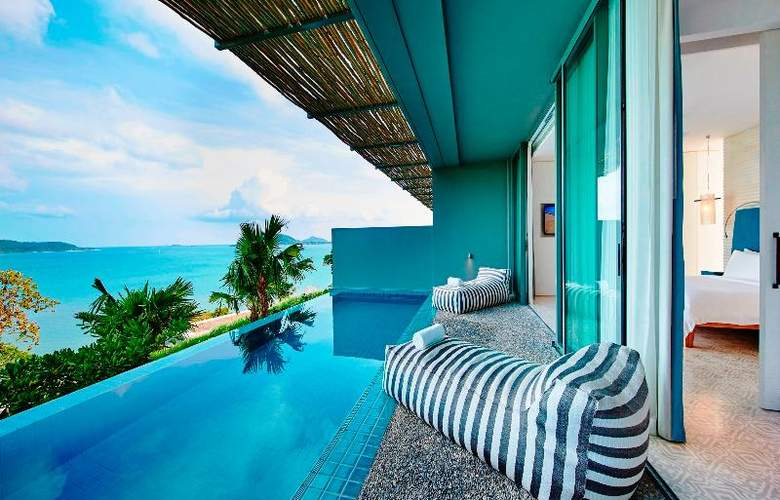 Point Yamu By Como, Phuket - Room - 2