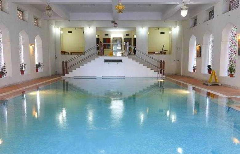 Hari Mahal Palace - Pool - 6