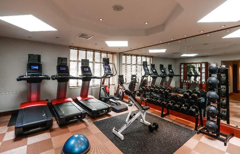 Radisson Blu Alcron Hotel - Sport - 37