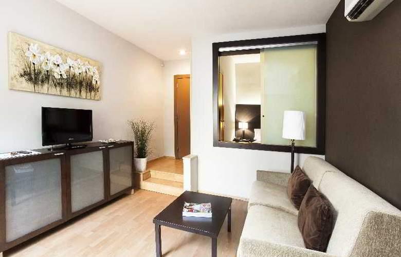 Aparthotel Senator Barcelona - Room - 21
