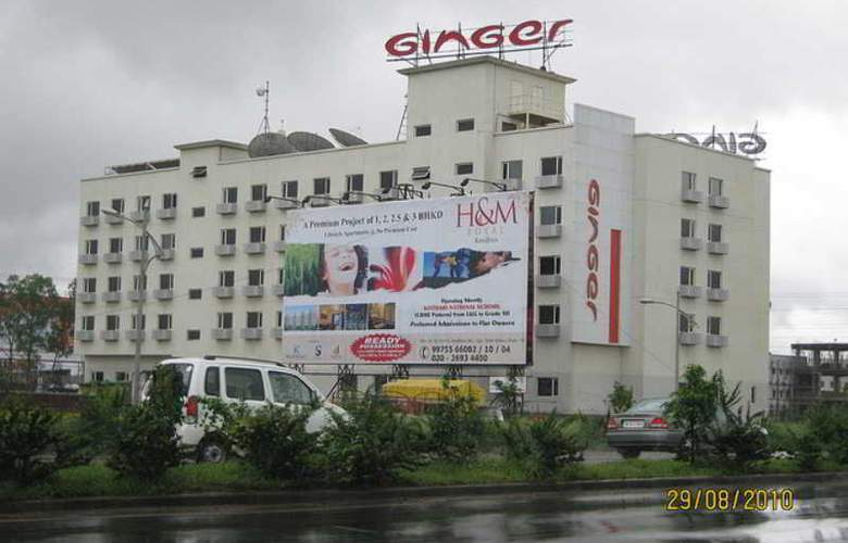 Ginger Pune (Wakad) - Hotel - 1