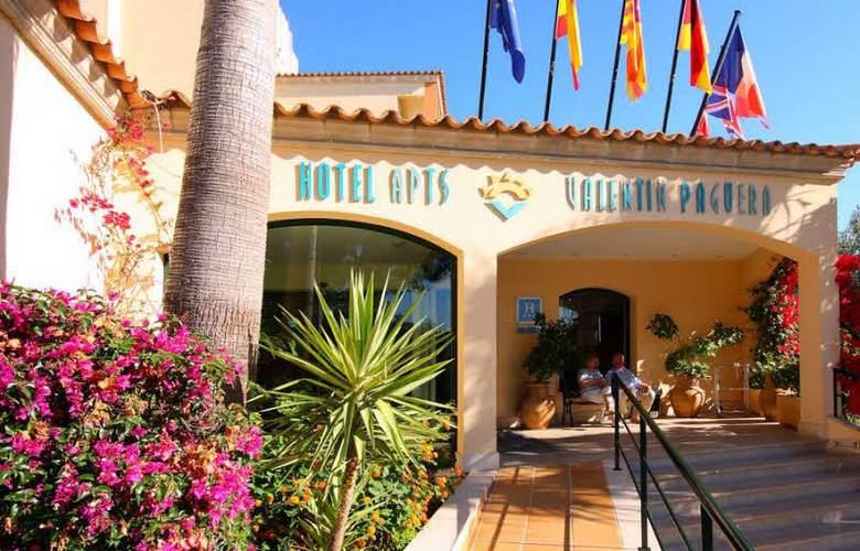 Valentín Paguera Hotel & Apartamentos Mallorca - Adults Only - Hotel - 7