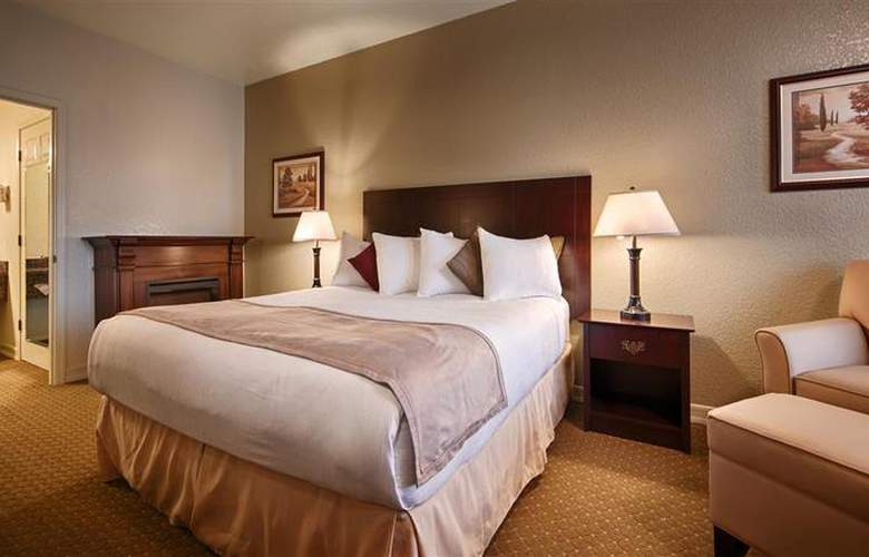 Best Western Plus Bayshore Inn - Room - 17