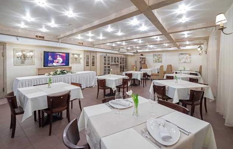 Arbat Nord - Restaurant - 8