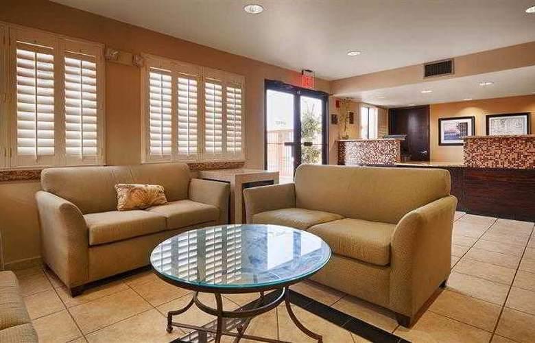 Best Western Sunland Park Inn - Hotel - 58
