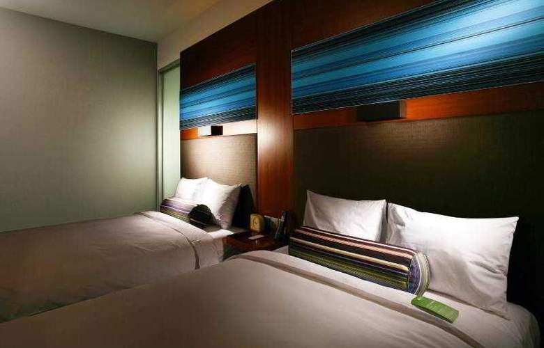 Aloft Abu Dhabi - Hotel - 14