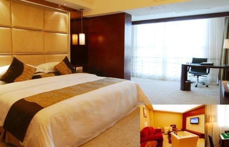 Sunda Gentleman - Room - 6