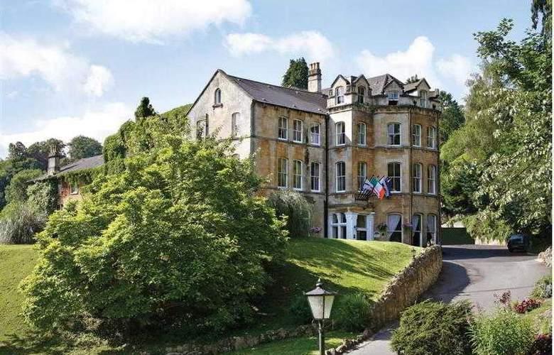 Best Western Limpley Stoke - Hotel - 13