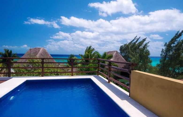 Pueblito Escondido Luxury Condohotel - Pool - 15