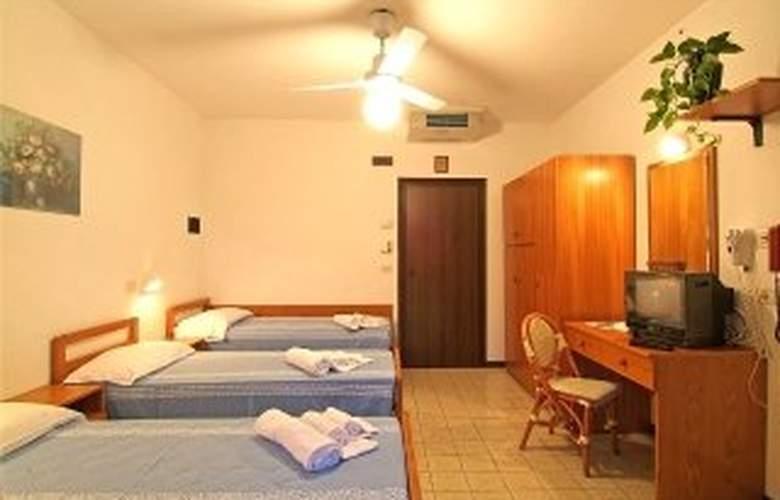 Villa Celeste Hotel - Room - 5
