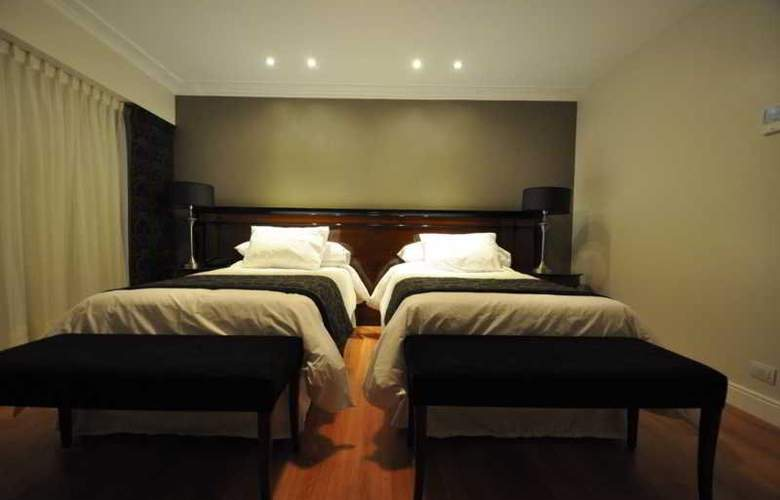 Amerian Executive Cordoba - Room - 1