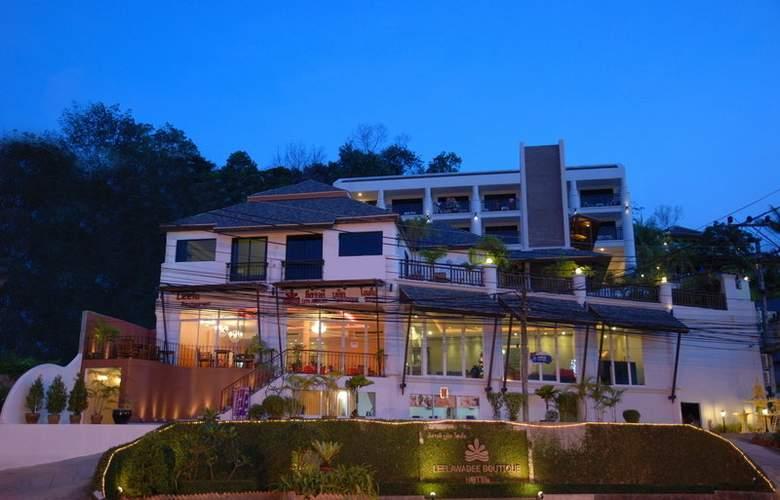 Leelawadee Boutique Hotel - Hotel - 0