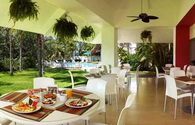 Comfort  Inn Puerto Vallarta - Restaurant - 24