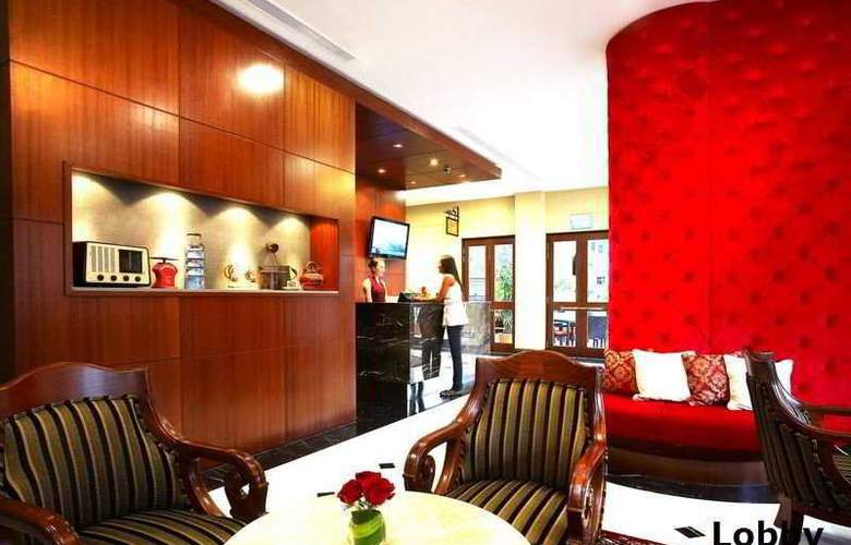 Nostalgia Hotel - General - 1