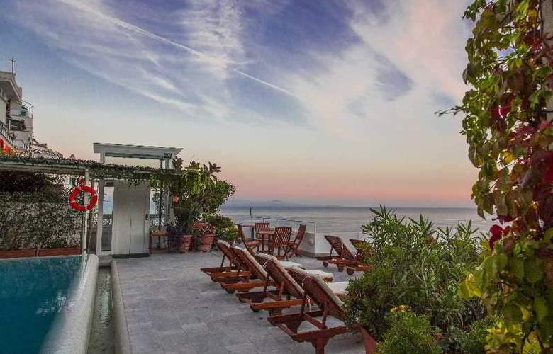 Marina Riviera - Pool - 5