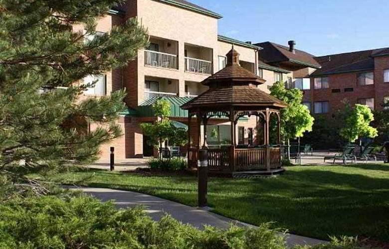 Courtyard Boulder Louisville - Hotel - 6