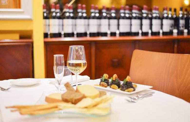 AS Hotel Dei Giovi - Restaurant - 11