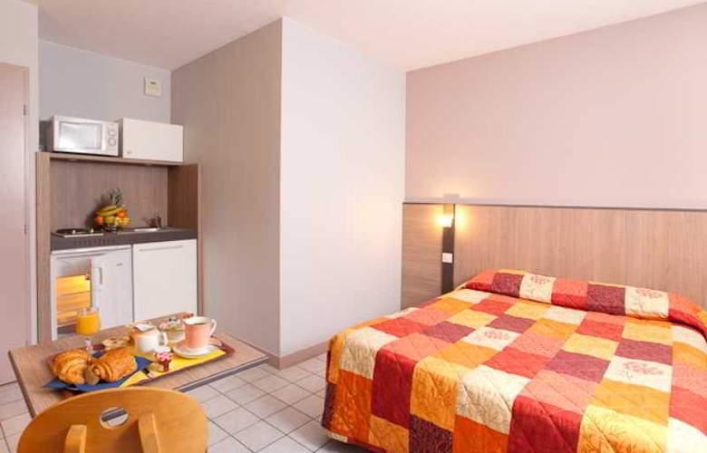 Comfort Suites Rive Gauche Lyon Centre  - Room - 2