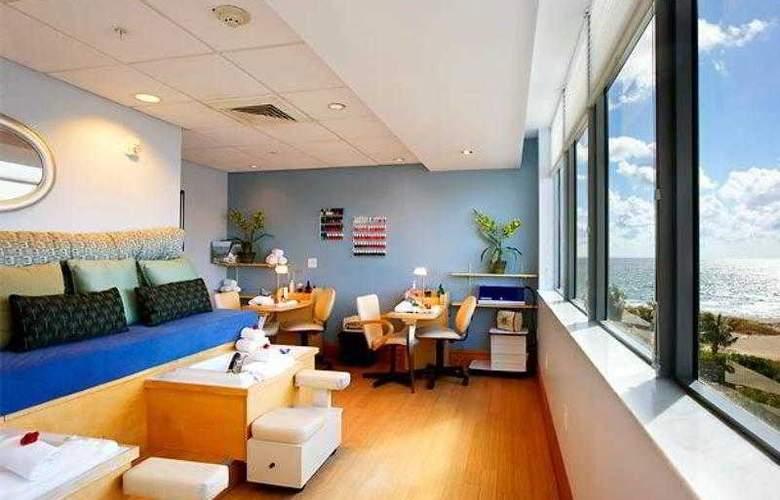 Residence Inn Pompano Beach Oceanfront - Hotel - 22