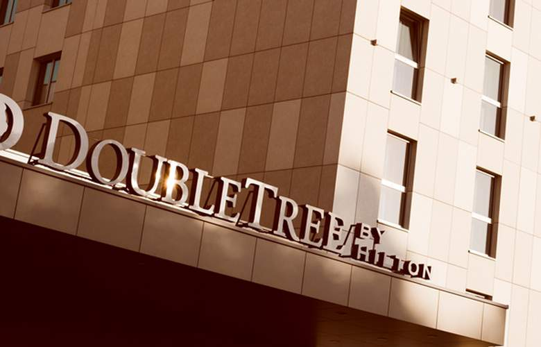 DoubleTree by Hilton Krakow Hotel & Convention Center - Hotel - 0